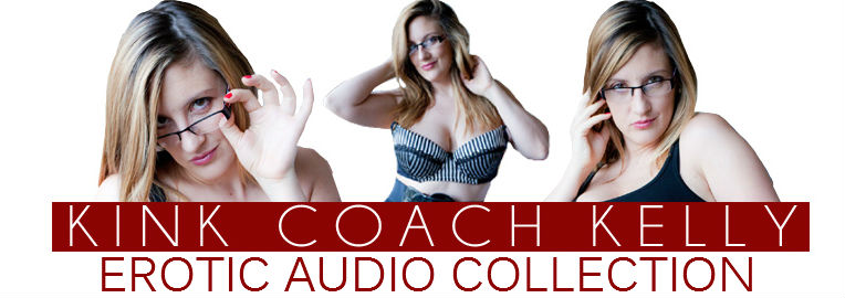 Kelly's Erotic Audio Collection