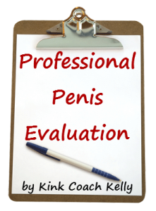 Penis Evaluation